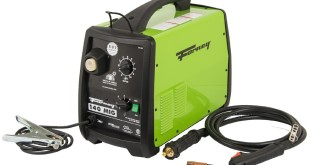 Forney 309 140 Amp MIG